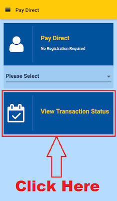 how to download lic premium paid receipt online