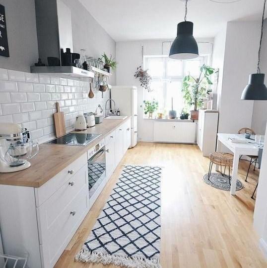 Model Dapur Sederhana tapi Mewah Terbaru