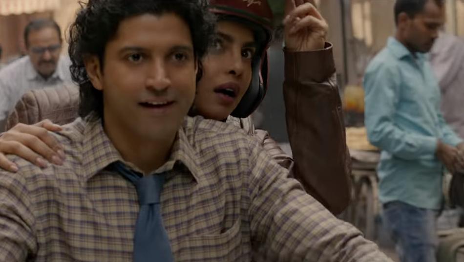 The Sky Is Pink: Priyanka Chopra & Farhan A  | Trailer is Out Now
