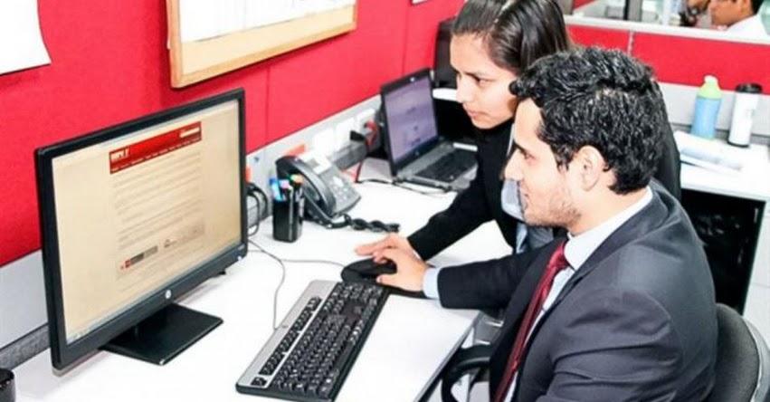 SERVIR dispone con más de 500 gerentes para trabajar en entidades públicas