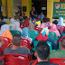 TMMD Ke 104 Kodim Bekasi   Sosialisasikan  Wasbang Pada Masyarakat Jatiasih