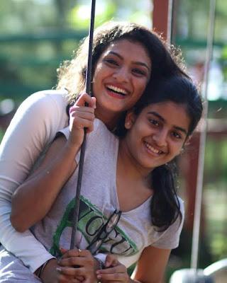 Niriksha Shetty's sister Amisha Shetty