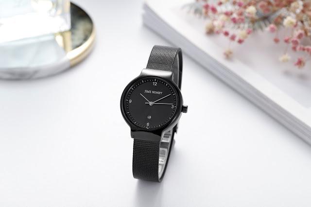 Jimshoney Timepiece 8019