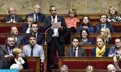 """المغرب شريك """"لا محيد عنه"""" لأوروبا وفرنسا في قضايا الهجرة والأمن (مجموعة الصداقة في الجمعية الوطنية الفرنسية)"""