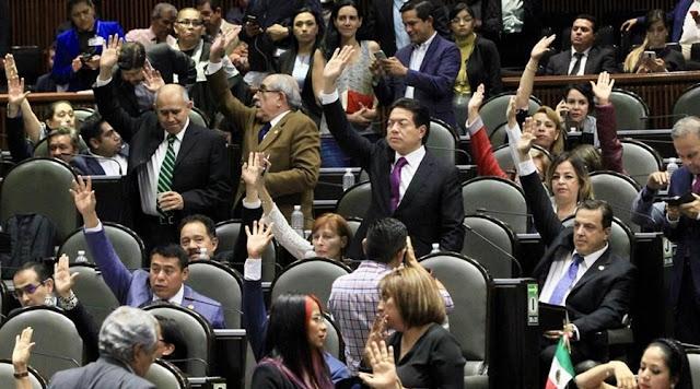¿Cuál austeridad? Diputados Federales recibirán 328 mil pesos de aguinaldo este 2020