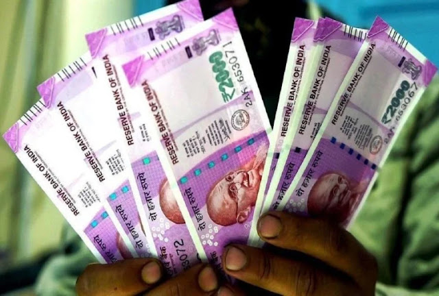 government-will-not-withdraw-money-sent-to-women-jan-dhan-accounts