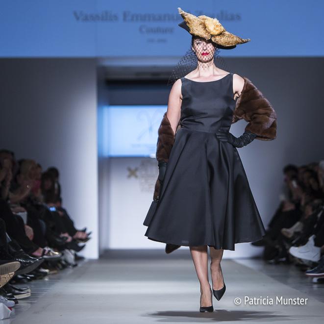Noni Dounia for Vassilis Zoulias Starwalk AXDW