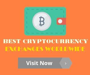 Leading Cryptocurrency Exchange Worldwide