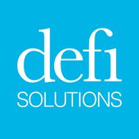 defi SOLUTIONS's Logo