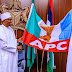 President Buhari urges APC to do all that is necessary to win the Edo State election