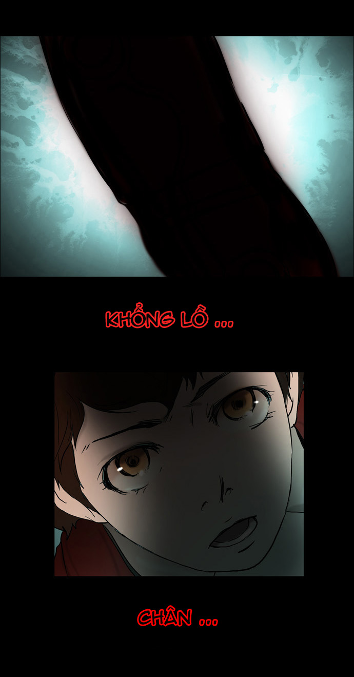 Tower of God chapter 2 trang 11