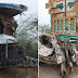 यमुना एक्सप्रेसवे पर 6 से ज्यादा वाहन टकराए, 12 घायल
