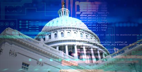 Krypto-Rechnungen des US-Kongresses