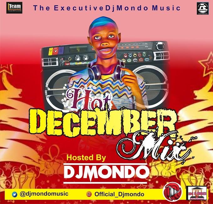 December Mix By DjMondo