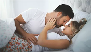 SEE Why Broke Guys Are Way Better In Bed, According To Science 4