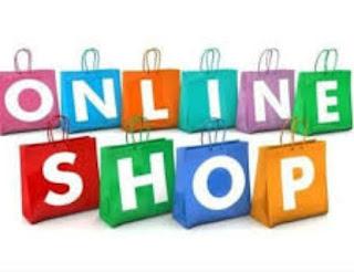 online shop bisnis rumahan dengan modal kecil