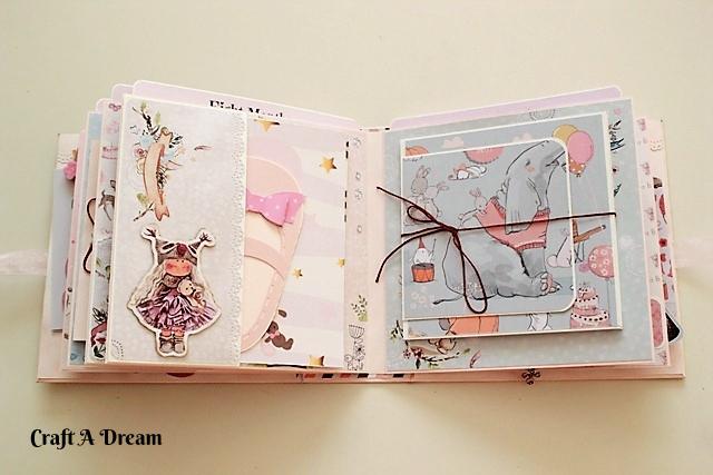 scrapbook-bebek-albümü