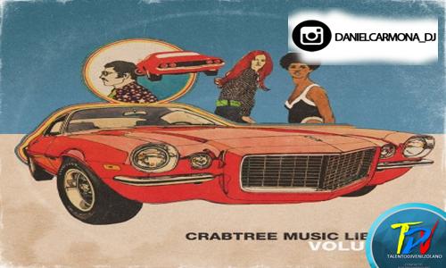 Crabtree Music Library beats pista wav flp