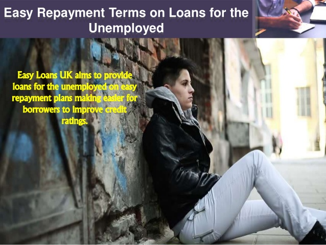 unemployed loans direct lender