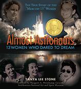 Almost Astronauts: Women's history study