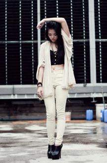 Mengenal  Street Style, Budaya Fashion yang Jadi Tren di Kalangan Milenial Serta Karakternya Tiap Negara