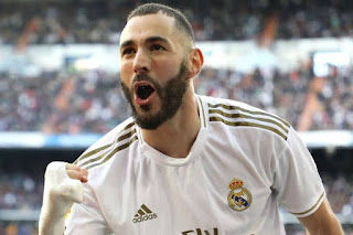 I won't swap 4 Champions League titles for World Cup success with France: Benzema