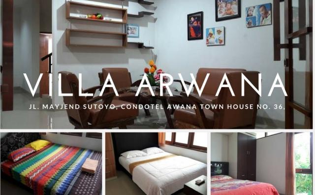 Villa Arwana