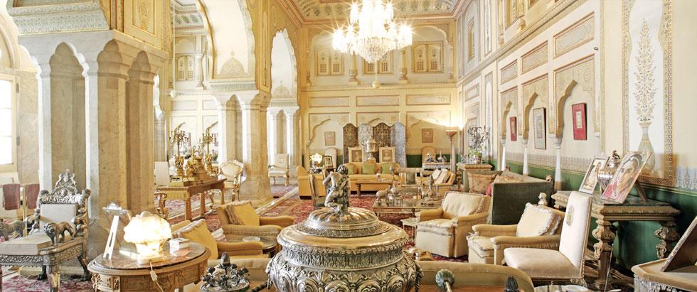 Maharaja-sawai-man-singh-museum