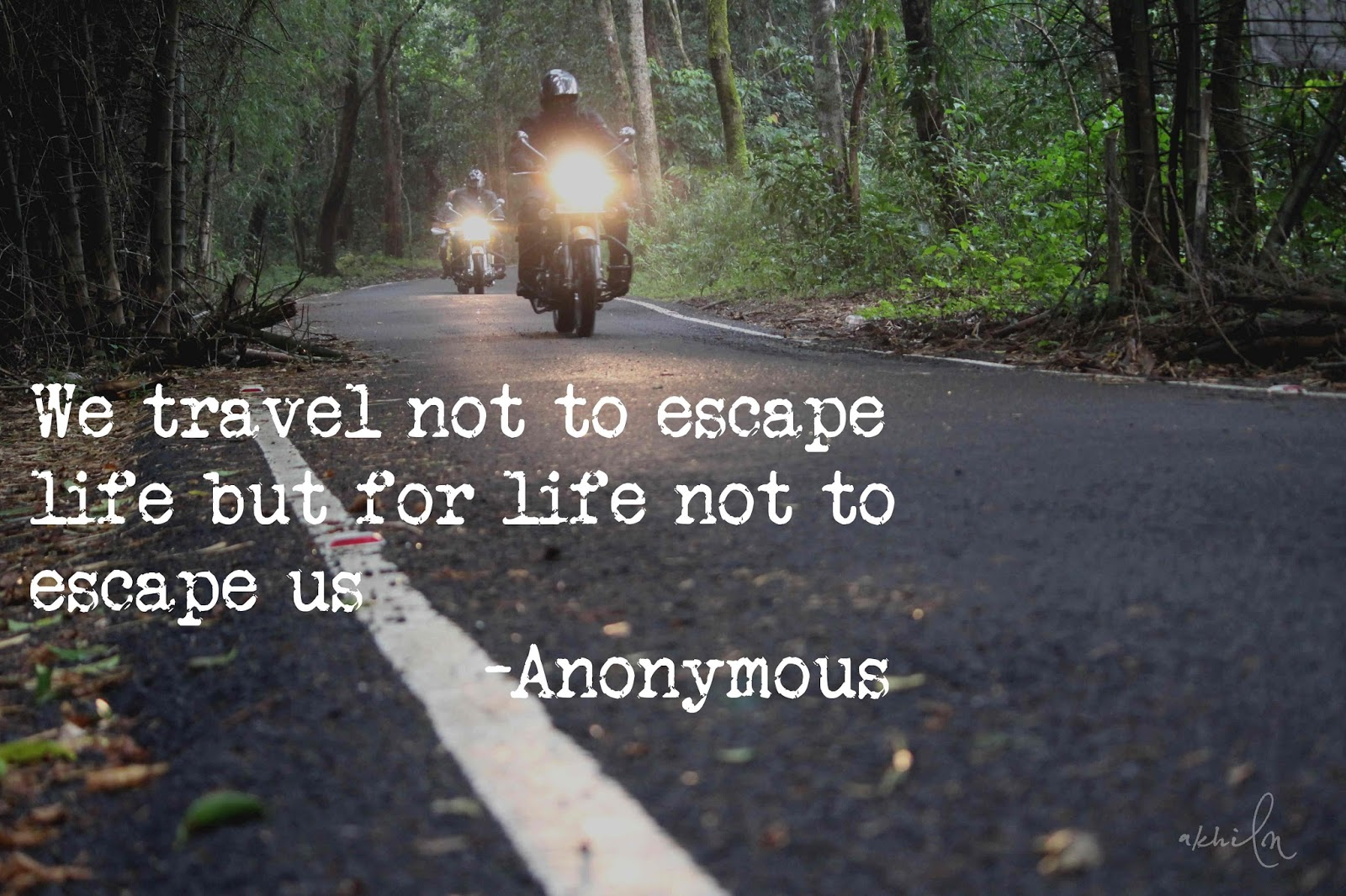 Anonymous Quotes About Life Best Travel Quotes Inspires You To Explore The World  Tempting