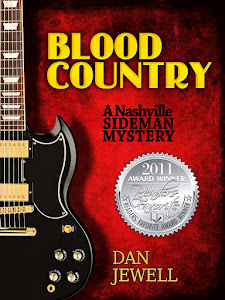 Read Dan's Award Winning Mystery.
