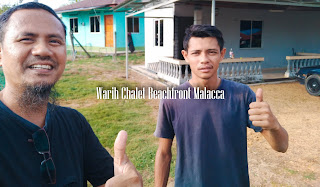 Warih-Chalet-Bersama-Tn-Iskandar