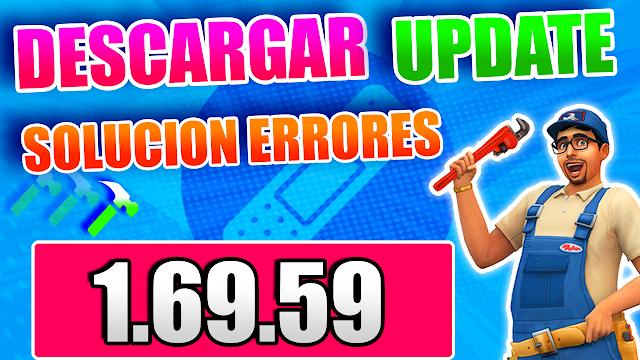 los sims 4 update 1.69.59
