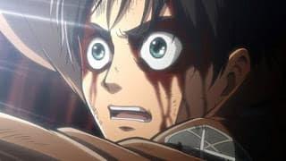 進撃の巨 アニメ エレン・イェーガー(CV.梶裕貴) | Eren Yeager | Attack on Titan  | Hello Anime !