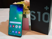 Firmware Samsung Galaxy S10+ PLUS SM-N975F Tested [ INDONESIA ]