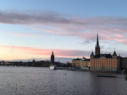Stockholm City Guide: What To Do In Stockholm