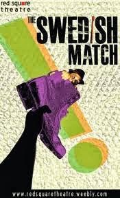 The Swedish Match Bengali PDF