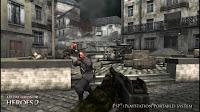10 Game FPS Terbaik Untuk PSP 2
