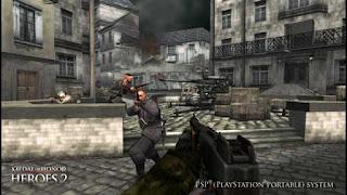 22 Game PSP Dengan Grafis Terbaik yang Bisa Dimainkan di PPSSPP 12