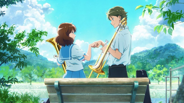 Hibike! Euphonium Movie 2: Todoketai Melody BD Subtitle Indonesia