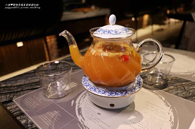 燧人炊事下午茶
