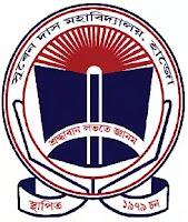 Suren Das College Hajo Recruitment 2019