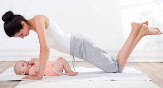 7 Cara Mengecilkan Perut Setelah Persalinan Normal