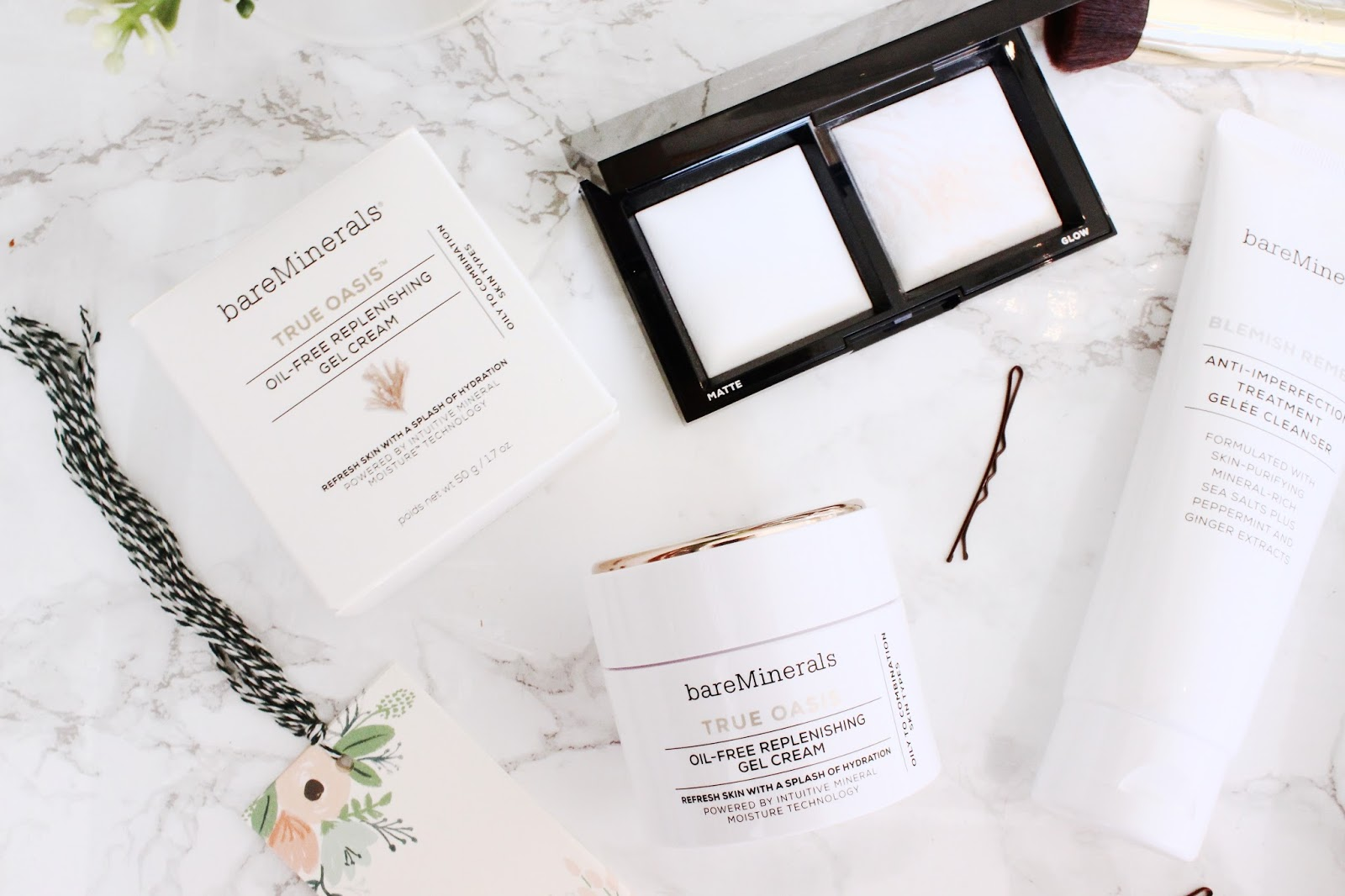 BareMinerals Powder Duo