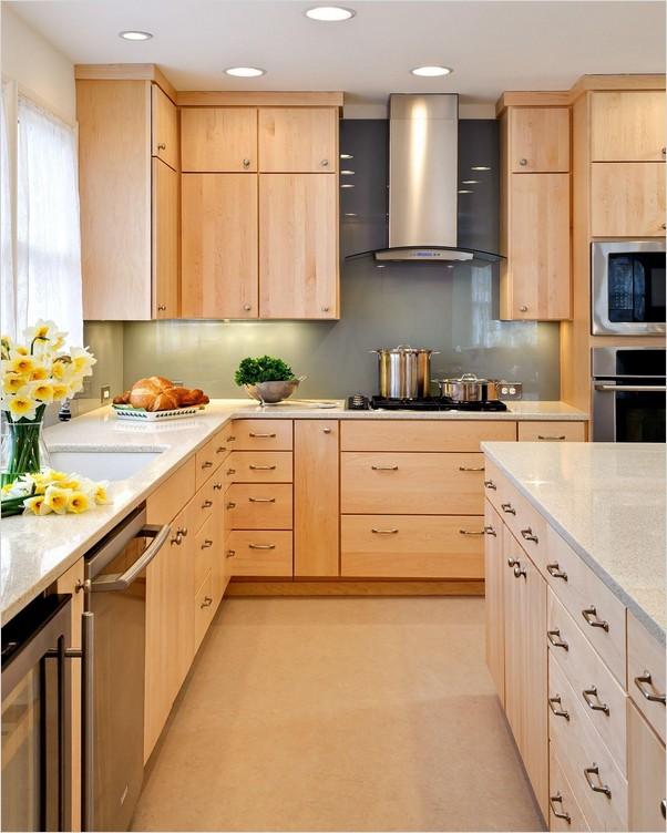 Kitchen Paint Colors With Oak Cabinets Home Interior Exterior Decor Design Ideas