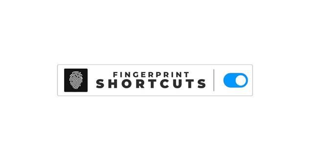 Fingerprint Shortcuts in MIUI 11