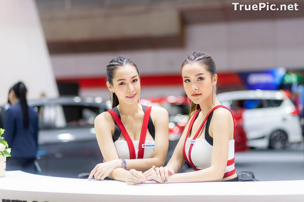 Image Thailand Racing Model at BIG Motor Sale 2019 - TruePic.net - Picture-1