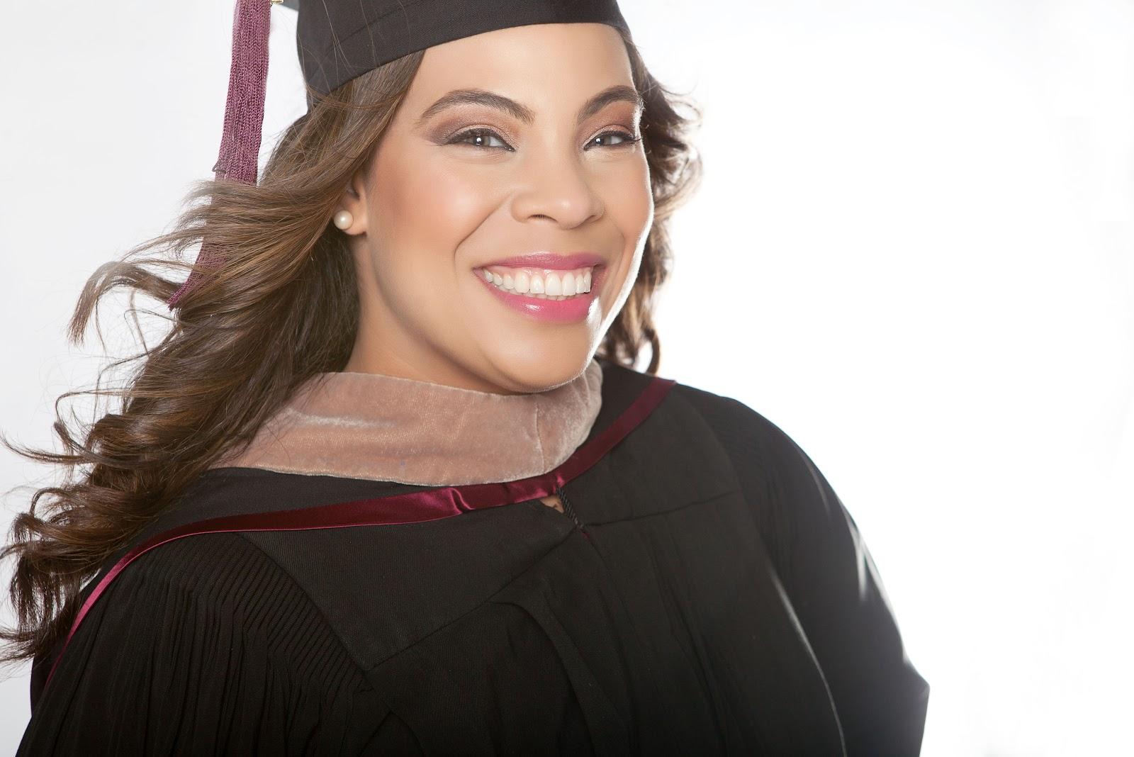 Jenny Jorge S Graduation Photo Shoot Society Studios