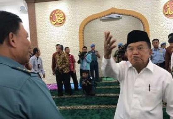 Sambut New Normal, Ketua DMI: Masjid Itu Lebih Aman Daripada Mall