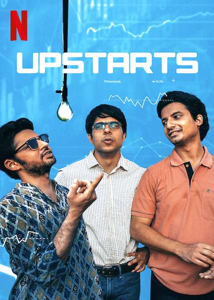 Upstarts (2019) NF WEB-DL 1080p Latino