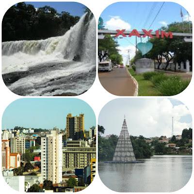 Grande Oeste Santa Catarina